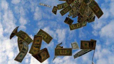 En los primeros 7 meses del año la fuga de capitales acumuló u$s13.832 millones