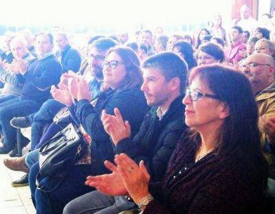"""Bonifatti: """"En una ciudad como Mar del Plata, la educación debe ser prioridad"""""""