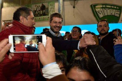 Lammens: el plan del presidente de San Lorenzo para forzar un ballottage