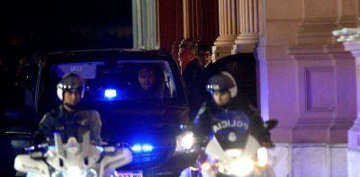 """En el Gobierno acusan al Frente de Todos de """"dinamitar la moderación"""" y evalúan más medidas de alivio"""