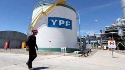 YPF congela temporalmente sus contratos en dólares con proveedores para evitar desacople financiero