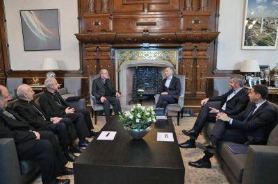 Macri con la Iglesia y el campo: entre el optimismo y la posibilidad de ser oposición