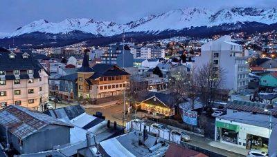 Piden racionar el uso de agua en Ushuaia
