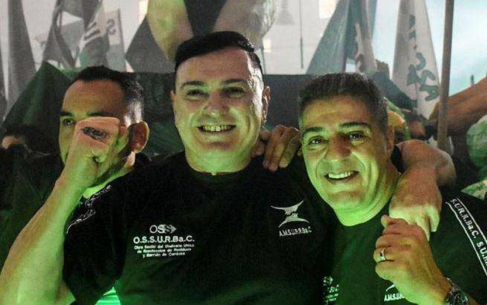 Ordenan detención preventiva de Mauricio Saillén y otro directivo del Surrbac