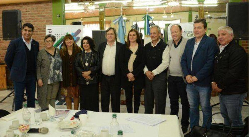 Intendentes rionegrinos advierten que por el congelamiento de precios de crudo puede peligrar el acuerdo de 2014