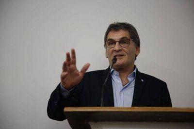 Claudio Avruj: «La DAIA es de lo mejor que la comunidad puede darle a la sociedad argentina»