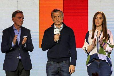 Reclamos y medidas en stand by en la provincia: la tensa charla de Macri y Vidal en medio de la crisis de los mercados
