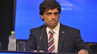 Macri se despide declarando el default de la deuda