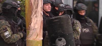 Caso Surrbac: el abogado de los detenidos apuntó contra Bullrich