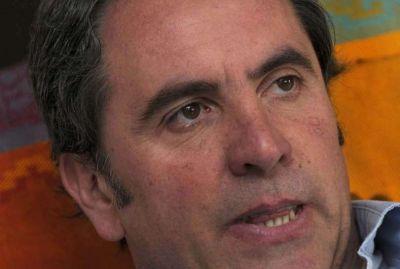 """Difonso sobre el GIRSU: """"Si Mendoza no lo toma, lo hará Río Negro o Santiago del Estero"""""""