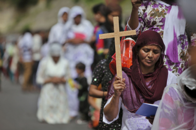 India: Pretenden cerrar todos los centros de oración cristianos
