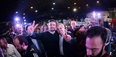 El hijo del sindicalista detenido en Córdoba no se baja de su candidatura a diputado nacional por el kirchnerismo