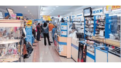 La venta de medicamentos se derrumbó 16%