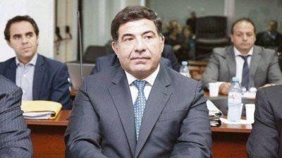 Para Echegaray los funcionarios de Abad también podrían ser acusados por la quiebra de Oil