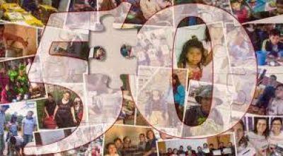 Colecta Más por Menos cumplirá 50 años transformando la realidad en Argentina