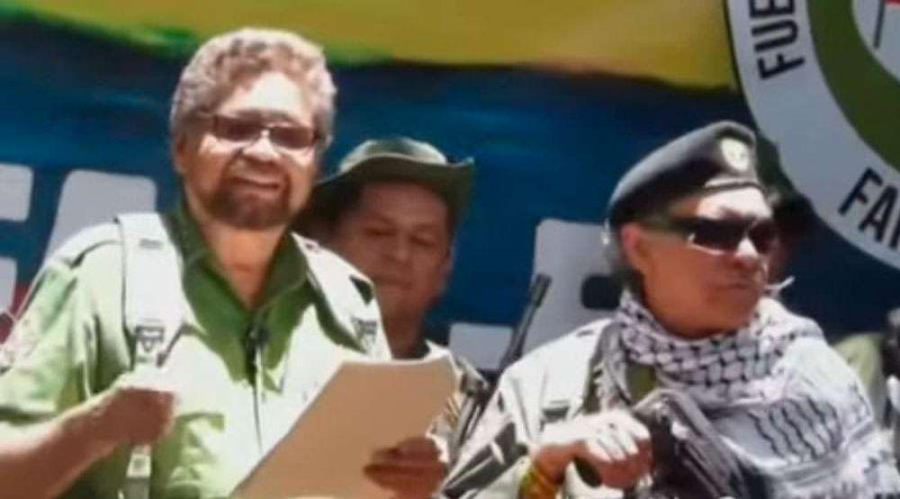 Colombia: Iglesia se pronuncia tras anuncio de disidencia de las FARC de retomar las armas