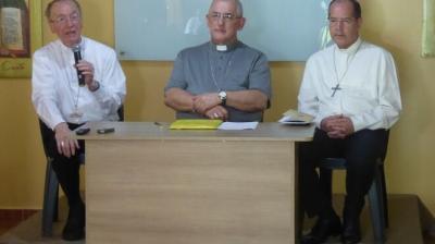 El Cardenal Hummes reconoce resistencia ante el Sínodo