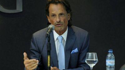 Otro garrochazo: Ahora el dueño de Swiss Medical acusa al Gobierno de