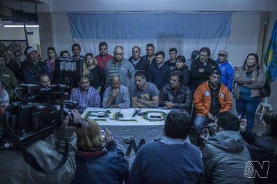 Los municipales denuncian funcionarios que no trabajan y empleados ñoquis