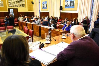 El Concejo Deliberante aprobó un aumento de tasas del 35%