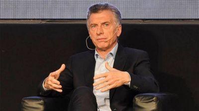 Vaciar las reservas o dólar por las nubes: la última gran decisión que debe tomar Macri