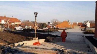 Tras la polémica, continúa la construcción del Centro de Abastecimiento de Tucumán y Almafuerte