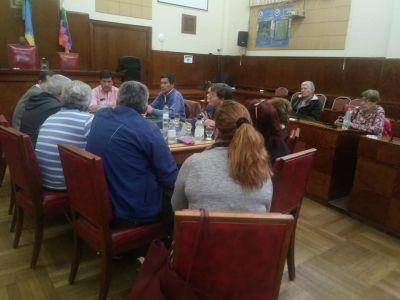 Impulsan un Programa Municipal de Educación vial en las escuelas municipales