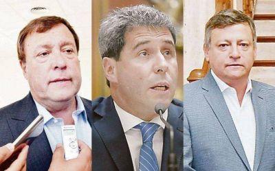Reacción: provincias piden ahora