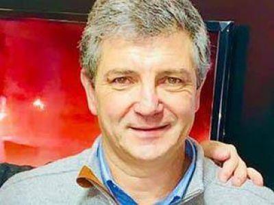 Anses: Renunció Pedro Barbieri