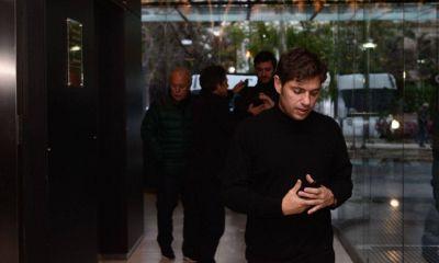 Barrer con la reforma previsional del Bapro, el pedido bancario a Kicillof