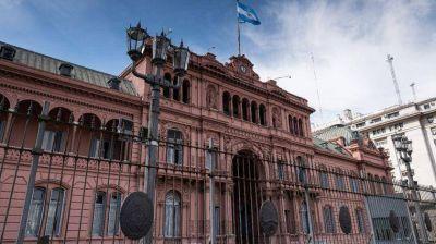 Macri se recostó en el ala política y quedó conforme con la reacción del mercado