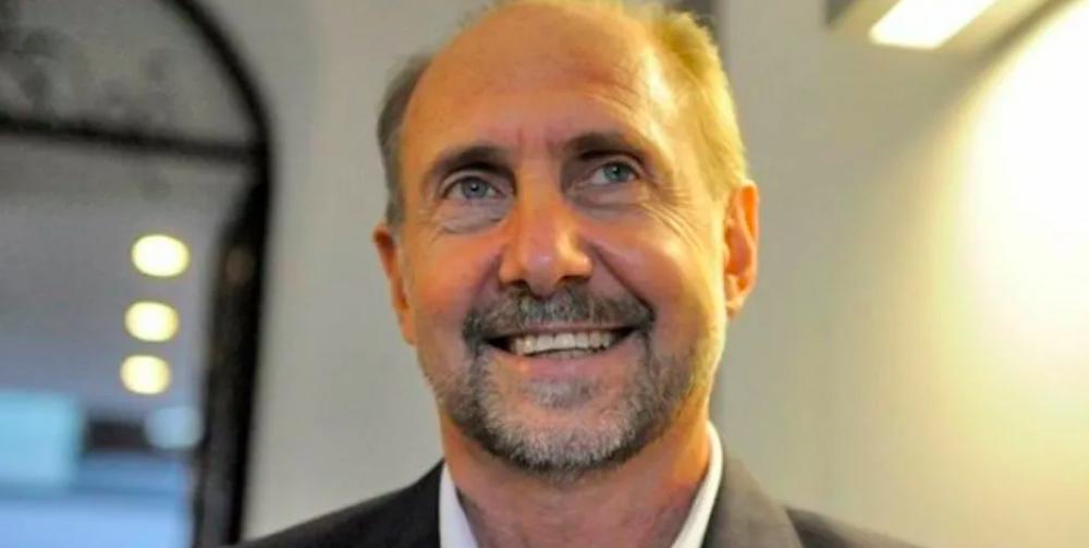 Cloacas del sur de San Lorenzo en manos del nuevo gobernador Omar Perotti