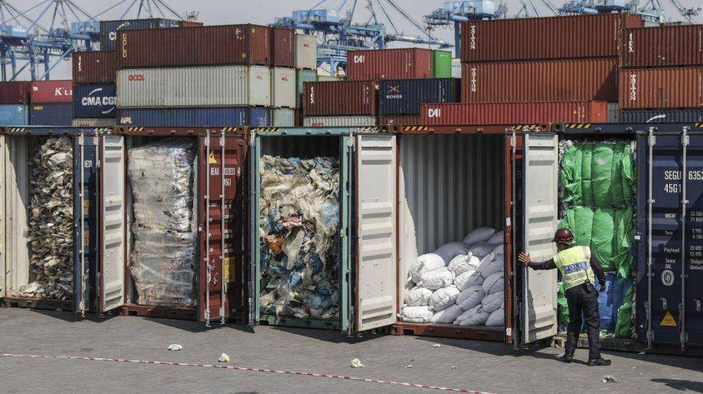 Macri modificó un decreto que habilita a importar basura peligrosa de manera descontrolada