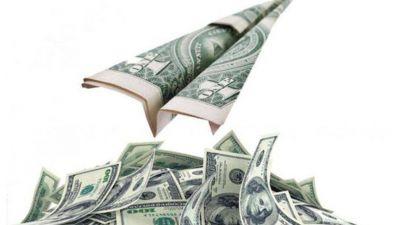 Advierten que ya se fugó más del 80% de las divisas desembolsadas por el FMI
