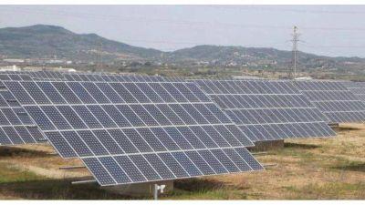 Licitarán la construcción de un parque solar en Catamarca