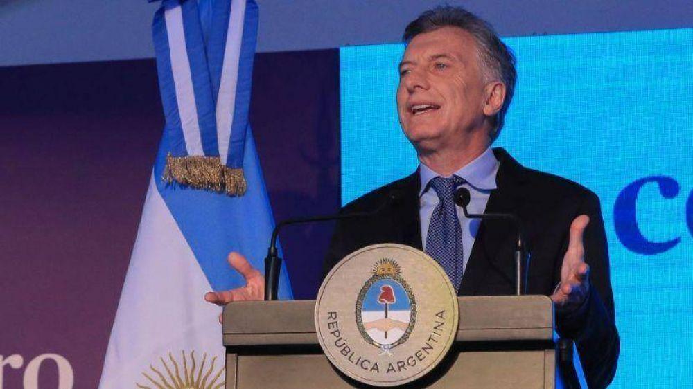 Macri, satisfecho con las 48 horas posteriores a las medidas