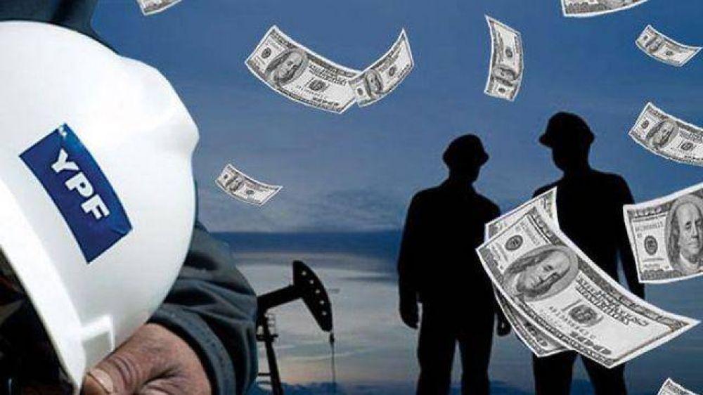 YPF busca competir en el negocio mundial del gas licuado con un plan de inversiones por u$s10.000 M