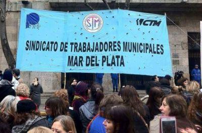 En 20 días reabren las paritarias para los trabajadores municipales