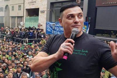 Inhiben bienes de los sindicalistas presos en Córdoba por