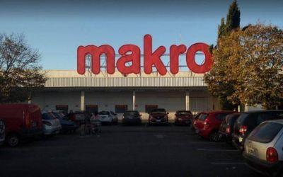 Makro: Preocupación por despidos en el mayorista