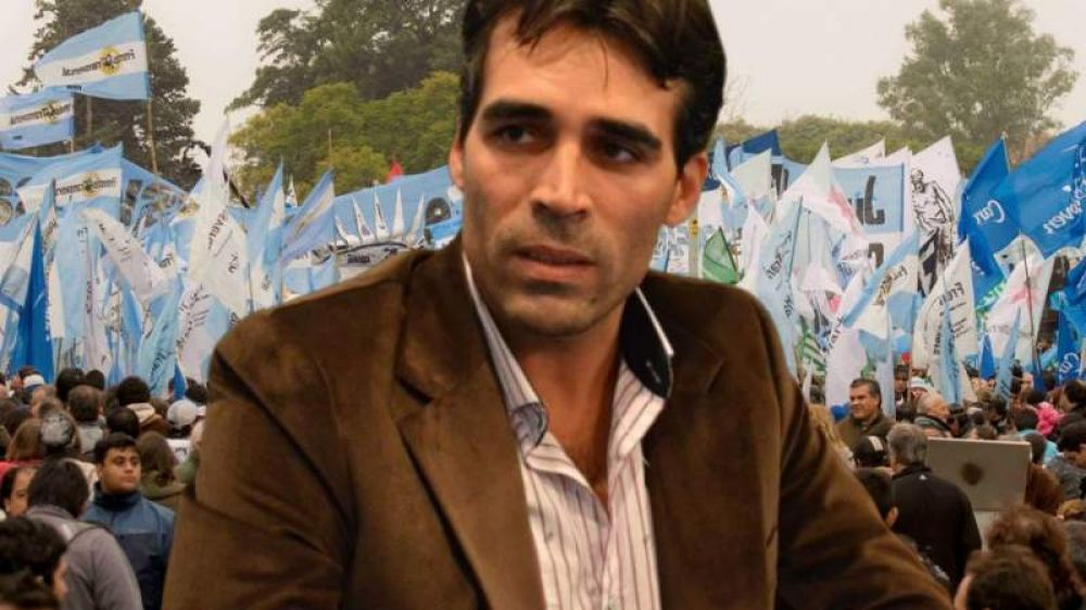 Alineando kirchneristas: ¿Quiénes son los K que apoyan a Facundo López?