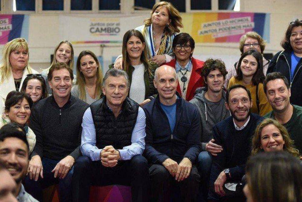 Horacio Rodríguez Larreta y Matías Lammens pulsean por la fecha del debate porteño