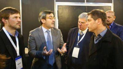 Bianco y Costa tendrían ministerios designados en un eventual gabinete de Kicillof