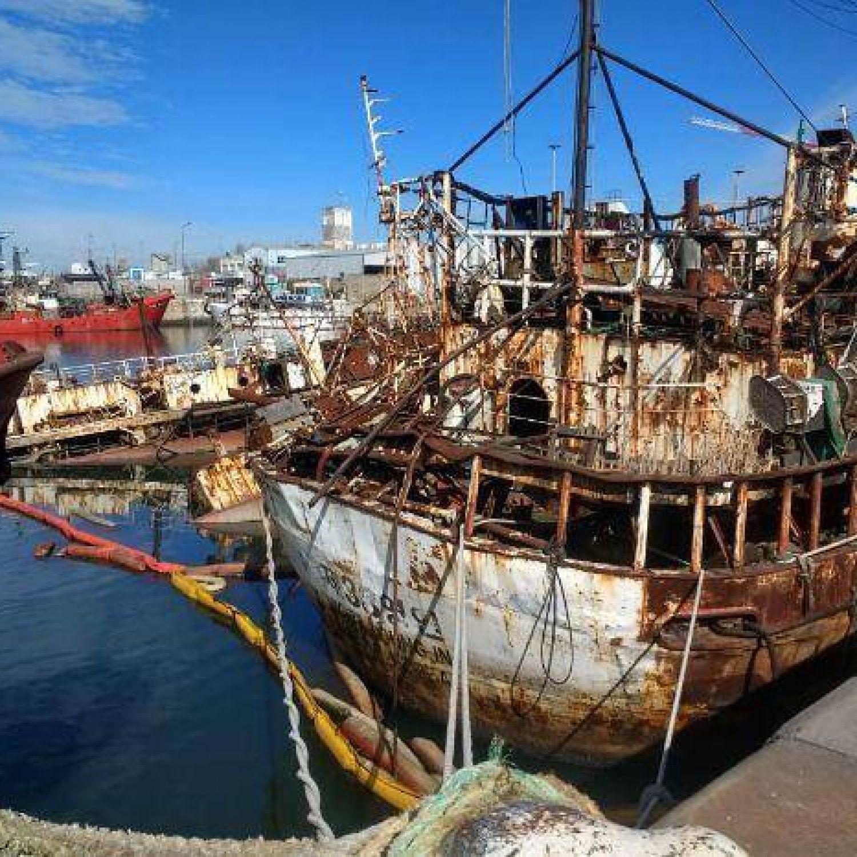 Puerto Mar del Plata: Un plan de desguace que no arranca