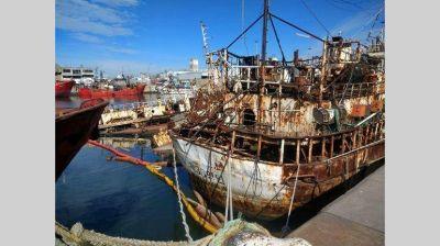 Un conflicto frena una inversión de u$s 30 millones en el puerto de Mar del Plata
