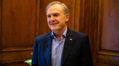 OSDEPYM reconoce a los prestadores comprometidos con el futuro de la salud