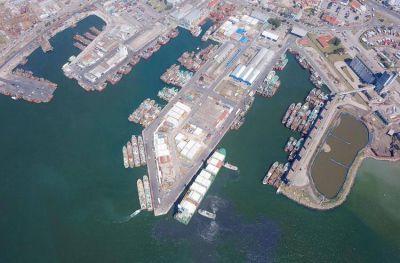 Hay 53 barcos inactivos en el Puerto: algunos llevan 10 años abandonados