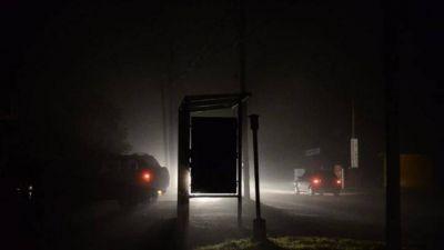 Insólito: Por otro corte de EDELAP, el Astillero Río Santiago decretó fin de semana largo