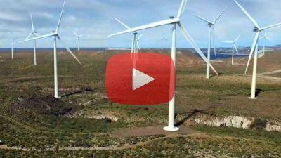 La nueva YPF: mirá el video que anticipa cómo será el futuro de la energética argentina
