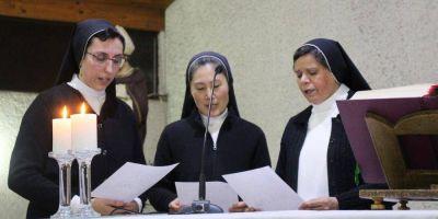 Religiosas al frente de una parroquia, nuevos aires en Iglesia chilena